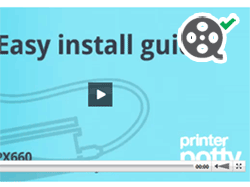 Video Installation Guides